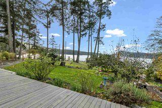 Photo 18: 384 GEORGINA POINT Road: Mayne Island House for sale (Islands-Van. & Gulf)  : MLS®# R2524318