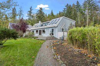 Photo 34: 384 GEORGINA POINT Road: Mayne Island House for sale (Islands-Van. & Gulf)  : MLS®# R2524318