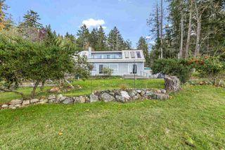 Photo 37: 384 GEORGINA POINT Road: Mayne Island House for sale (Islands-Van. & Gulf)  : MLS®# R2524318