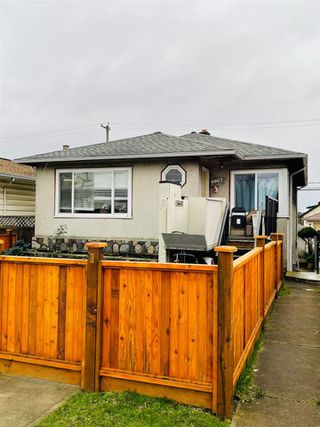 Main Photo: 6867 FRASER Street in Vancouver: South Vancouver House for sale (Vancouver East)  : MLS®# R2527745