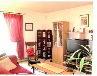 Photo 3: 595 Adsum Drive in WINNIPEG: Maples / Tyndall Park Condominium for sale (North West Winnipeg)  : MLS®# 2918299