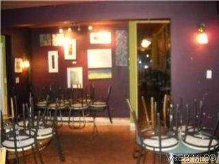 Photo 3:  in VICTORIA: Vi Downtown Business for sale (Victoria)  : MLS®# 522945