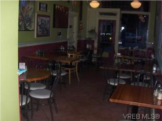 Photo 4:  in VICTORIA: Vi Downtown Business for sale (Victoria)  : MLS®# 522945