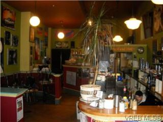 Photo 2:  in VICTORIA: Vi Downtown Business for sale (Victoria)  : MLS®# 522945