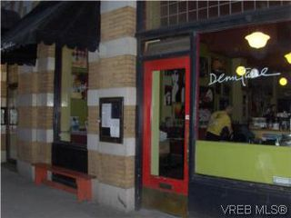 Photo 5:  in VICTORIA: Vi Downtown Business for sale (Victoria)  : MLS®# 522945