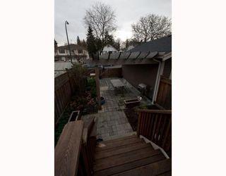 """Photo 4: 1172 E 15TH Avenue in Vancouver: Mount Pleasant VE Townhouse for sale in """"MT PLEASANT"""" (Vancouver East)  : MLS®# V806263"""