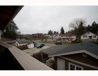 """Photo 10: 1172 E 15TH Avenue in Vancouver: Mount Pleasant VE Townhouse for sale in """"MT PLEASANT"""" (Vancouver East)  : MLS®# V806263"""
