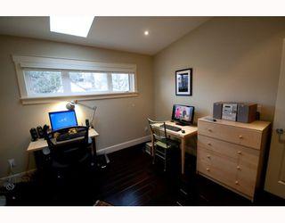 """Photo 9: 1172 E 15TH Avenue in Vancouver: Mount Pleasant VE Townhouse for sale in """"MT PLEASANT"""" (Vancouver East)  : MLS®# V806263"""