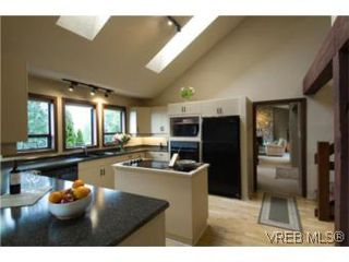 Photo 10: LUXURY REAL ESTATE FOR SALE IN DEAN PARK NORTH SAANICH, B.C. CANADA SOLD With Ann Watley