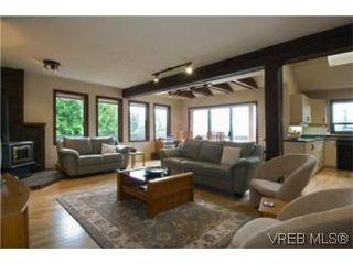 Photo 12: LUXURY REAL ESTATE FOR SALE IN DEAN PARK NORTH SAANICH, B.C. CANADA SOLD With Ann Watley