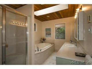 Photo 17: LUXURY REAL ESTATE FOR SALE IN DEAN PARK NORTH SAANICH, B.C. CANADA SOLD With Ann Watley
