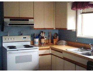Photo 4: 2089 CONCORD AV in Coquitlam: Cape Horn House for sale : MLS®# V563726