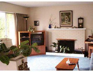 Photo 2: 2089 CONCORD AV in Coquitlam: Cape Horn House for sale : MLS®# V563726