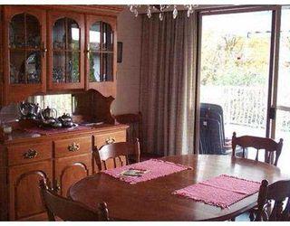 Photo 3: 2089 CONCORD AV in Coquitlam: Cape Horn House for sale : MLS®# V563726
