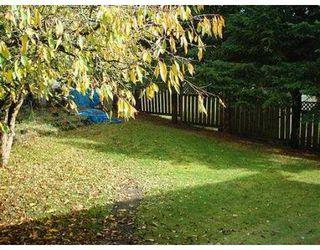 Photo 8: 2089 CONCORD AV in Coquitlam: Cape Horn House for sale : MLS®# V563726