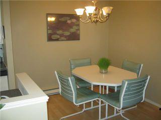 Photo 5: 1660 St Mary's Road in WINNIPEG: St Vital Condominium for sale (South East Winnipeg)  : MLS®# 1007853