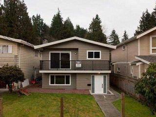 Main Photo: 1964 GARDEN Avenue in North Vancouver: Pemberton NV House for sale : MLS®# V859021