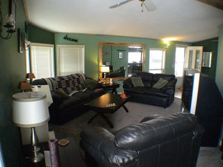 "Photo 12: 27A 24330 FRASER Highway in Langley: Otter District Manufactured Home for sale in ""Langley Grove Estates"" : MLS®# F2825559"