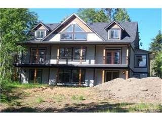 Photo 1:  in SOOKE: Sk Kemp Lake Single Family Detached for sale (Sooke)  : MLS®# 438611