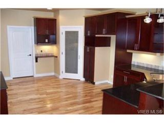 Photo 3:  in SOOKE: Sk Kemp Lake Single Family Detached for sale (Sooke)  : MLS®# 438611