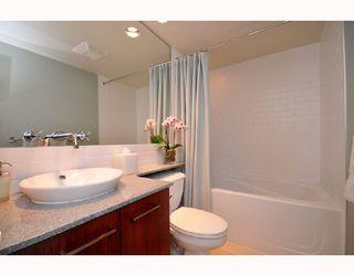 "Photo 6: 1703 4333 CENTRAL Boulevard in Burnaby: Metrotown Condo for sale in ""PRECEDIA"" (Burnaby South)  : MLS®# V741696"