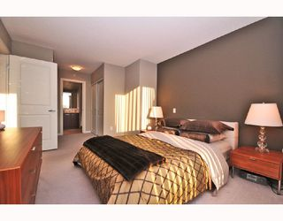 "Photo 8: 1703 4333 CENTRAL Boulevard in Burnaby: Metrotown Condo for sale in ""PRECEDIA"" (Burnaby South)  : MLS®# V741696"