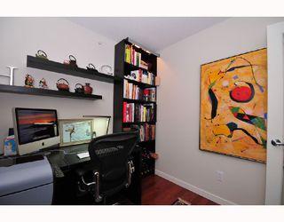 "Photo 9: 1703 4333 CENTRAL Boulevard in Burnaby: Metrotown Condo for sale in ""PRECEDIA"" (Burnaby South)  : MLS®# V741696"