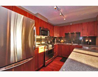 "Photo 3: 1703 4333 CENTRAL Boulevard in Burnaby: Metrotown Condo for sale in ""PRECEDIA"" (Burnaby South)  : MLS®# V741696"