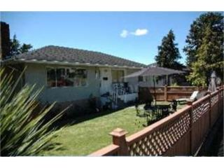 Photo 1:  in VICTORIA: SW Tillicum Single Family Detached for sale (Saanich West)  : MLS®# 473613