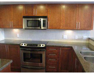 "Photo 3: 803 288 UNGLESS Way in Port_Moody: North Shore Pt Moody Condo for sale in ""THE CRESCENDO"" (Port Moody)  : MLS®# V754246"