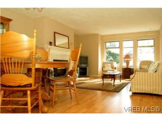 Photo 4: 7 850 Parklands Dr in VICTORIA: Es Gorge Vale Row/Townhouse for sale (Esquimalt)  : MLS®# 499917