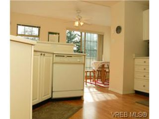 Photo 6: 7 850 Parklands Dr in VICTORIA: Es Gorge Vale Row/Townhouse for sale (Esquimalt)  : MLS®# 499917