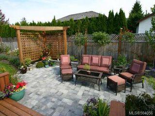 Photo 8: 920 Eastwicke Cres in COMOX: CV Comox (Town of) House for sale (Comox Valley)  : MLS®# 504056