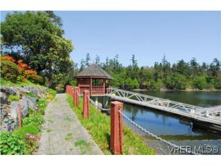 Photo 12: 403 1085 Tillicum Rd in VICTORIA: Es Kinsmen Park Condo Apartment for sale (Esquimalt)  : MLS®# 504110