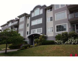 """Photo 1: 101 33599 2ND Avenue in Mission: Mission BC Condo for sale in """"STAVE LAKE LANDING"""" : MLS®# F2913605"""