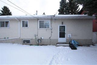 Photo 27: 11128 50 Avenue in Edmonton: Zone 15 House for sale : MLS®# E4169132
