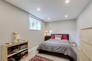 Photo 21: 27 BRAMPTON Crescent SW in Calgary: Braeside Detached for sale : MLS®# C4269646
