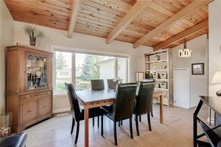 Photo 3: 27 BRAMPTON Crescent SW in Calgary: Braeside Detached for sale : MLS®# C4269646