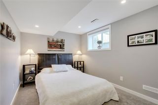 Photo 20: 27 BRAMPTON Crescent SW in Calgary: Braeside Detached for sale : MLS®# C4269646