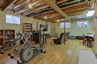 Photo 19: 5 12603 152 Avenue in Edmonton: Zone 27 House Half Duplex for sale : MLS®# E4176522