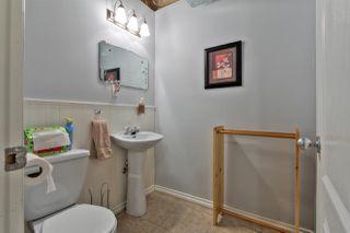 Photo 23: 5 12603 152 Avenue in Edmonton: Zone 27 House Half Duplex for sale : MLS®# E4176522