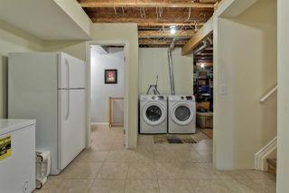 Photo 22: 5 12603 152 Avenue in Edmonton: Zone 27 House Half Duplex for sale : MLS®# E4176522