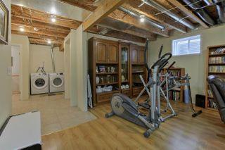 Photo 20: 5 12603 152 Avenue in Edmonton: Zone 27 House Half Duplex for sale : MLS®# E4176522
