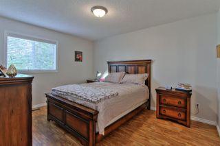 Photo 16: 5 12603 152 Avenue in Edmonton: Zone 27 House Half Duplex for sale : MLS®# E4176522