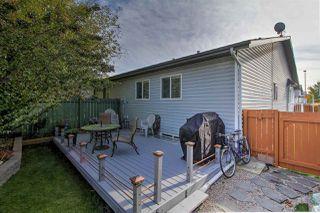 Photo 24: 5 12603 152 Avenue in Edmonton: Zone 27 House Half Duplex for sale : MLS®# E4176522