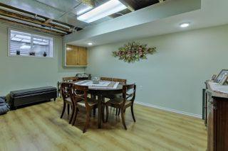 Photo 21: 5 12603 152 Avenue in Edmonton: Zone 27 House Half Duplex for sale : MLS®# E4176522