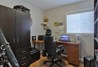 Photo 13: 5 12603 152 Avenue in Edmonton: Zone 27 House Half Duplex for sale : MLS®# E4176522