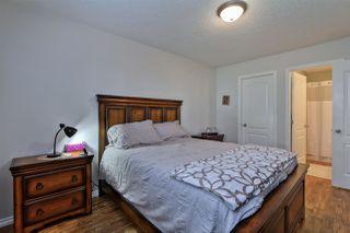 Photo 17: 5 12603 152 Avenue in Edmonton: Zone 27 House Half Duplex for sale : MLS®# E4176522