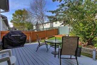 Photo 26: 5 12603 152 Avenue in Edmonton: Zone 27 House Half Duplex for sale : MLS®# E4176522
