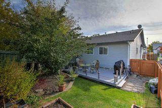 Photo 25: 5 12603 152 Avenue in Edmonton: Zone 27 House Half Duplex for sale : MLS®# E4176522